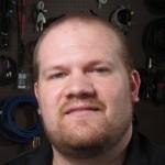 Nate Schneider